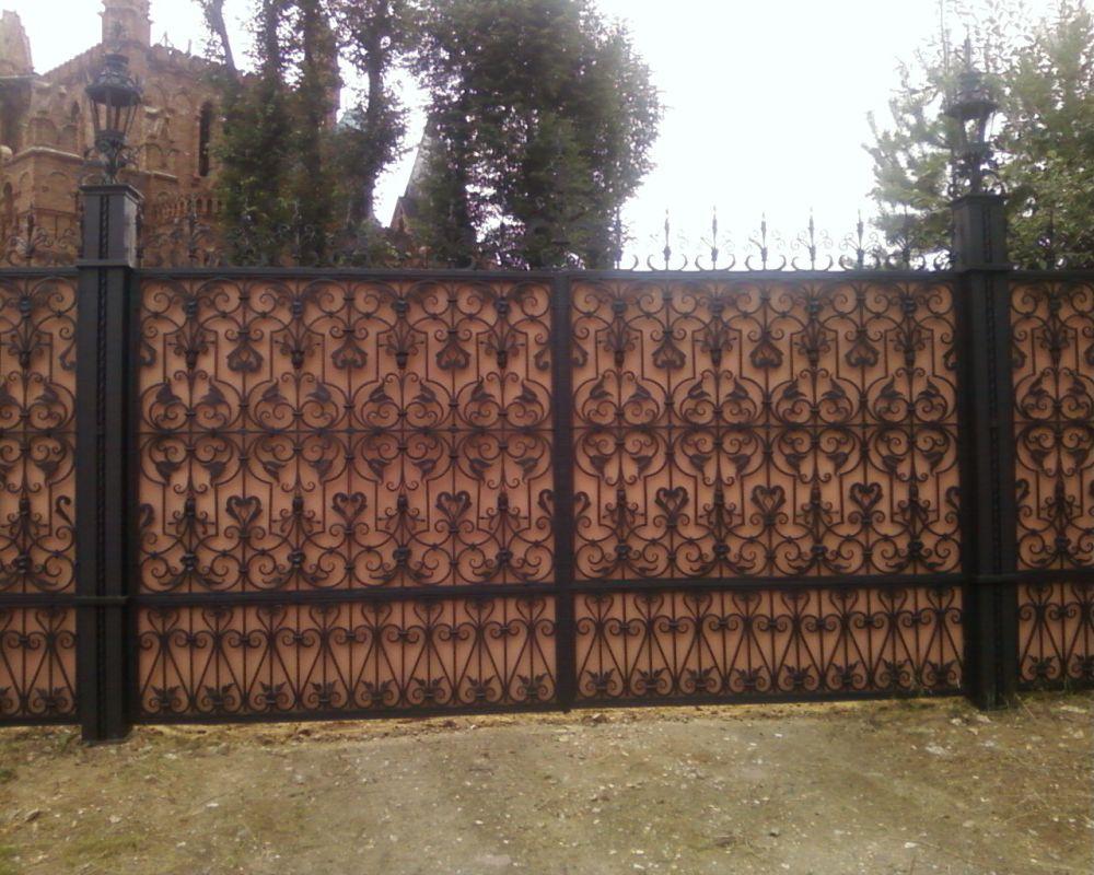 Ворота в ярославле купить ворота металические 4 м
